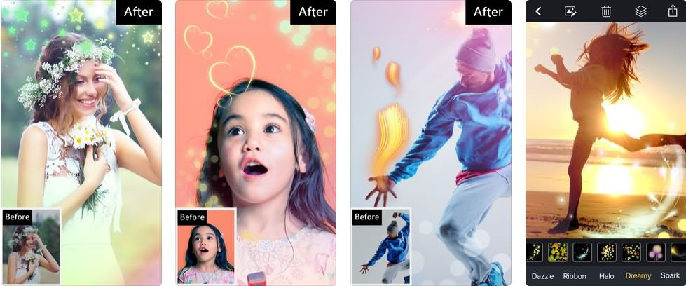 Best Apps for Creating Bokeh Effects: How to Create Bokeh