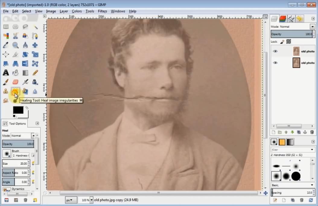 Restore Old Pictures: Best Photo Restoration Software in 2018