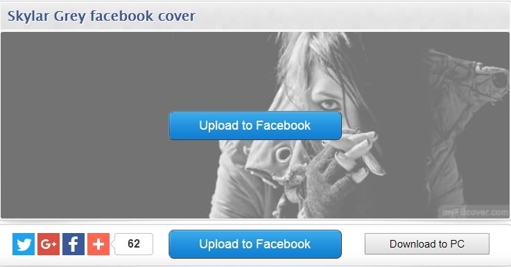 MyFBCover Facebook Covers