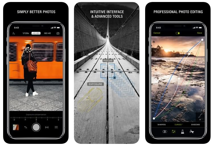 Best Apps for Editing Instagram Photos: 15 Best Apps for
