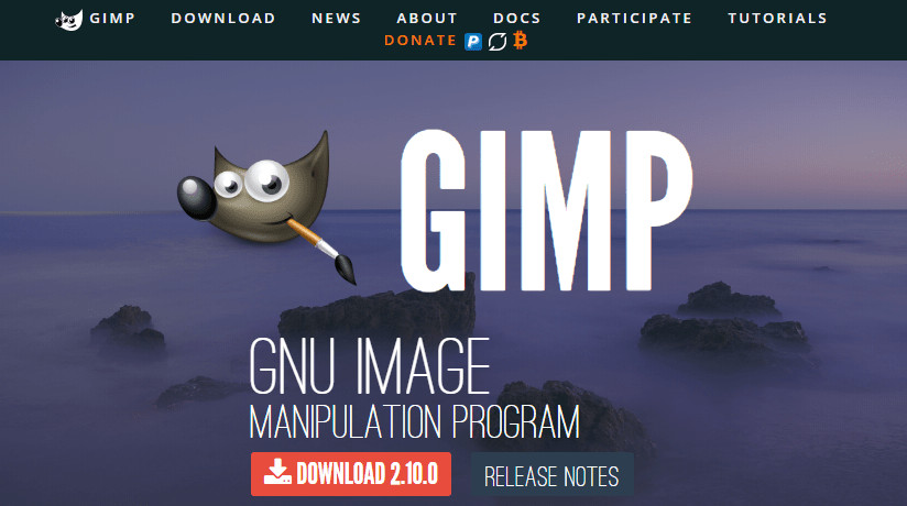 Change Background of Image - GIMP