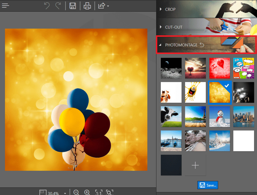 Changer Photo Background in Photoshop - Change Background of Photo