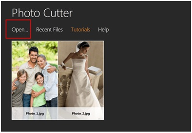All Ways to Crop Images - Add Image to Photo Cutter