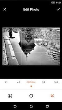 Edit Black and White Photos - BW Darkroom