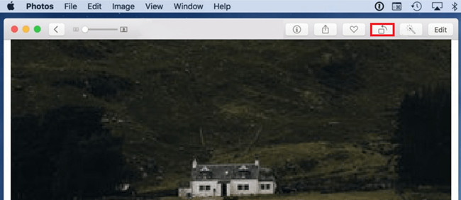 Enhance a Blurry Photo - Enhance Blurry Photos on Mac
