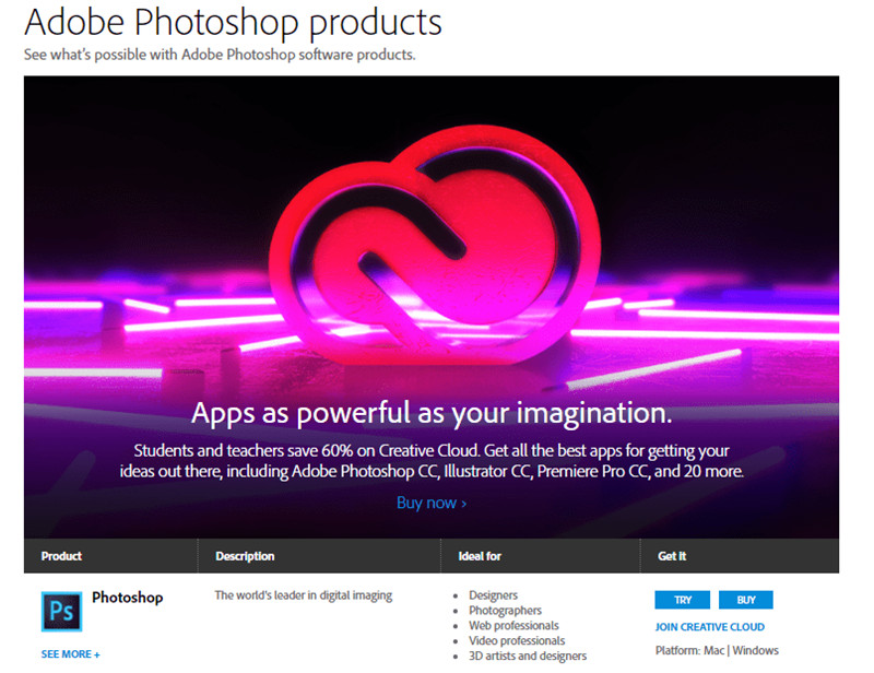Enhance a Blurry Photo - Install and Launch Photoshop