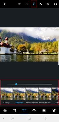 How to Fix Grainy or Fuzzy Photos - Fix Grainy Photos on Mobile