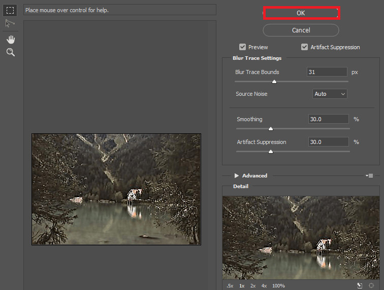 How to Fix Out-of-Focus Photos - Fix Out-of-Focus Photos