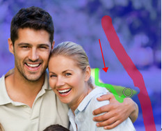 Remove Background from Image - Select Erase Painting