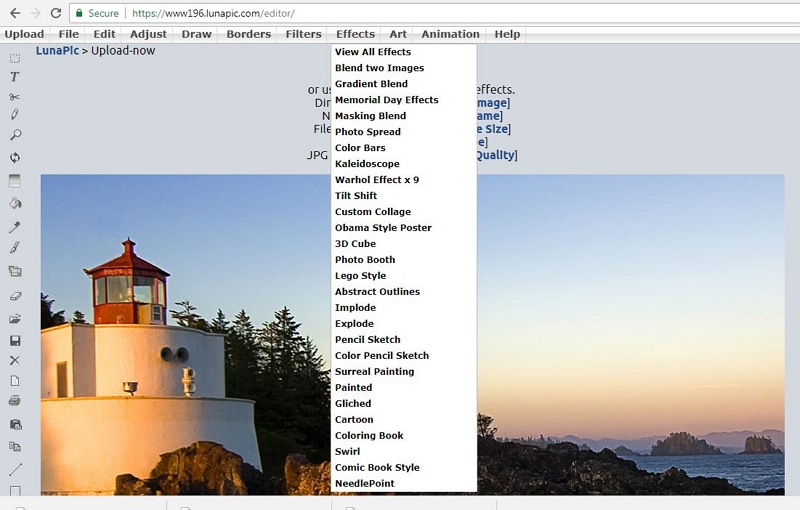 How to Edit Photos on PC without Downloading Any Software