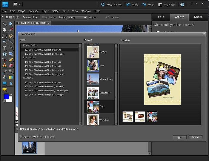 Windows Photo Editor - Adobe Photoshop Elements