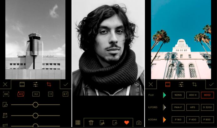 16 Best Helpful Filter Camera Apps for Mobile Device