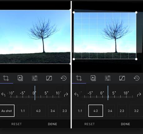 Filter Camera App - Darkroom