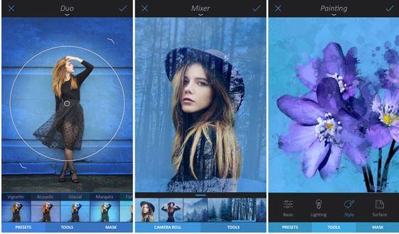 Filter Camera App - Enlight