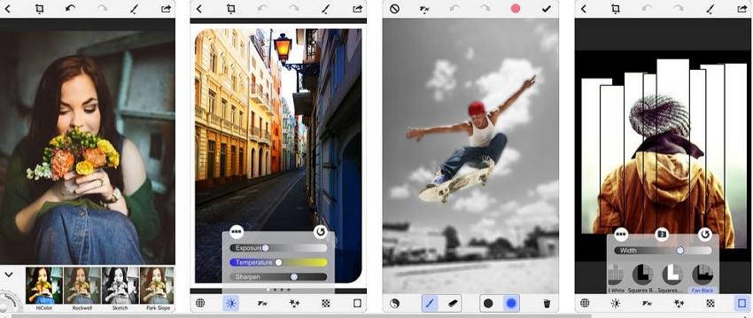 Filter Camera App - Phototoaster
