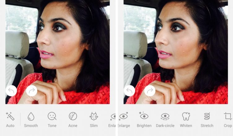 Best Selfie Camera App - BeautyPlus