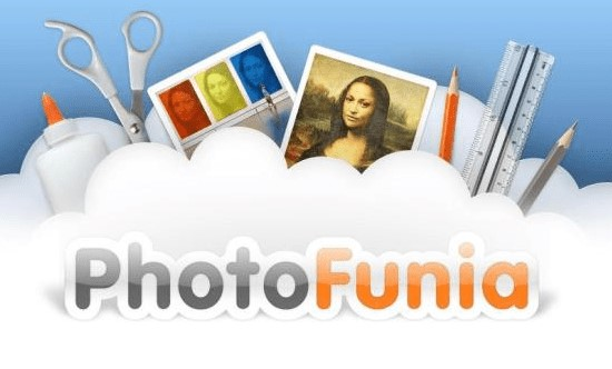 Windows Photo Editor - PhotoFunia
