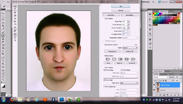 face editor software free download for pc