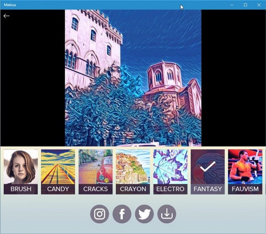 Windows 10 Photo Editor - Affinity Photo