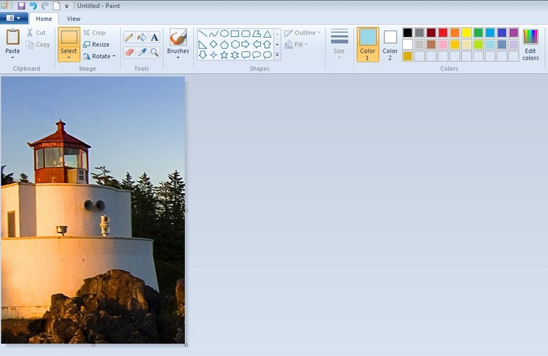 How to Edit Pictures on Windows System
