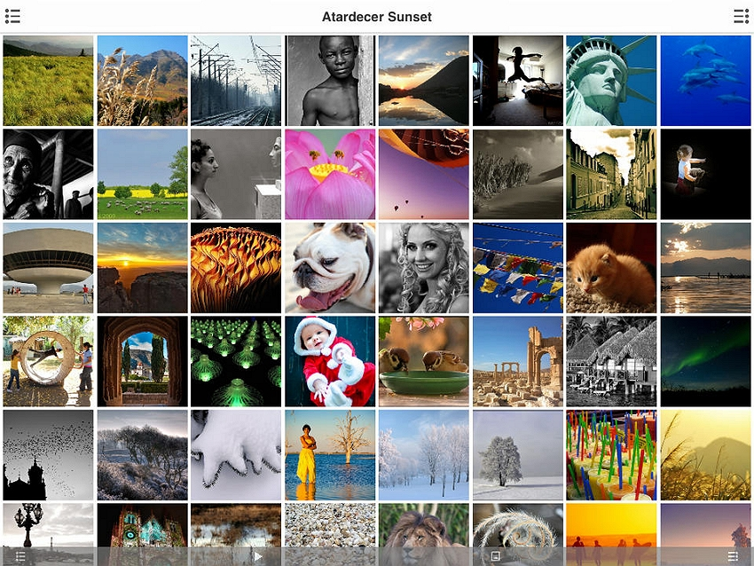 Camera 360 Photo Editor - Save the Finished Photo