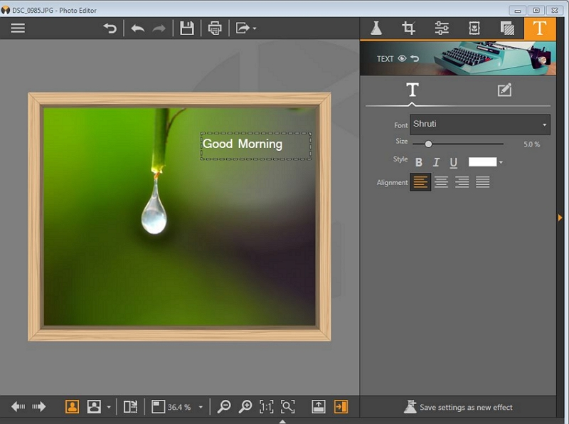 Top 10 Professional Dslr Photo Editing Software