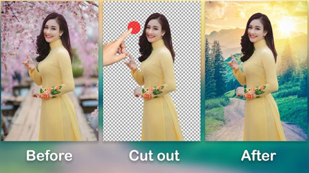 Most Helpful Photo Background Changer Apps - Photo Background Changer