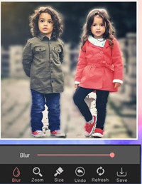 Most Helpful Photo Background Changer Apps - Blur Photo Background Effect