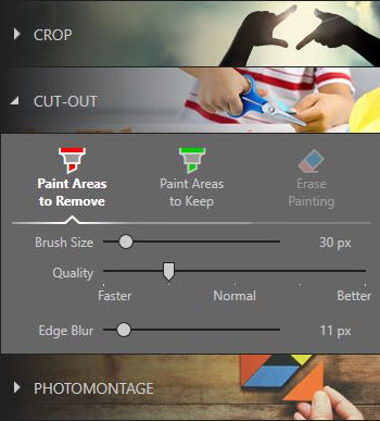 Most Helpful Photo Background Changer Apps -