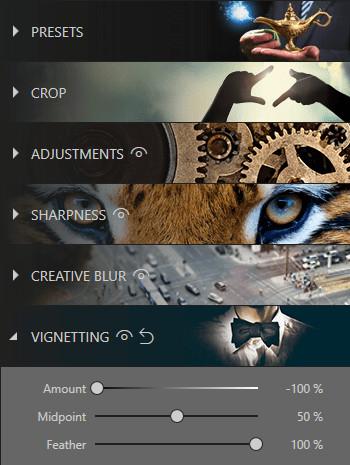 BLur Frame Photo Editor - Blur Fram Photo Editing
