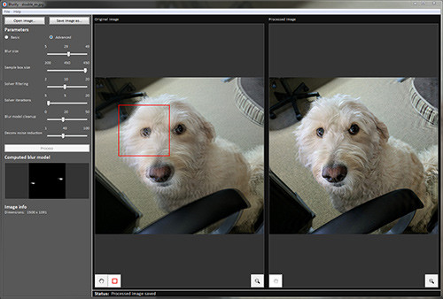 Most Helpful Blurry Photo Fixers - Bluerity