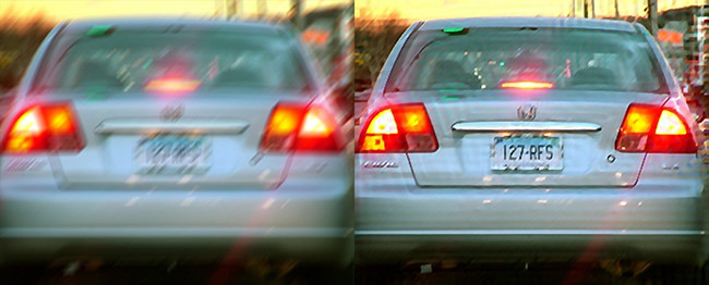Most Helpful Blurry Photo Fixers - Topaz InFocus