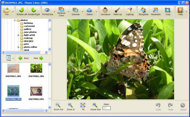 Camera Photo Editors for Photographers - Photo!Editor