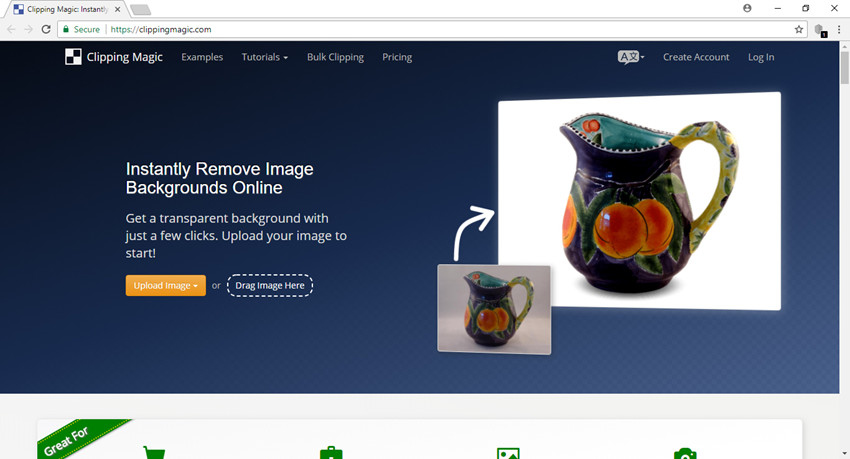 Photo Effect Editor Programs and Apps - ClippingMagic