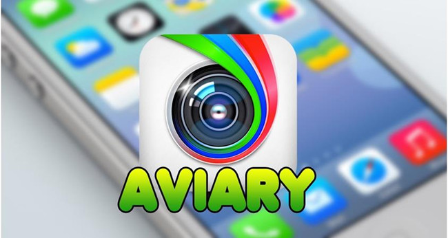 Free Photo Editor Software and Apps - Aviary