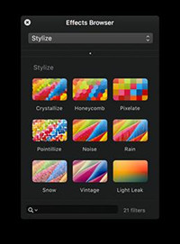 Free Photo Editor Software and Apps - Pixelmator