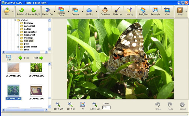 Free Photo Editor Software and Apps - Photo! Editor
