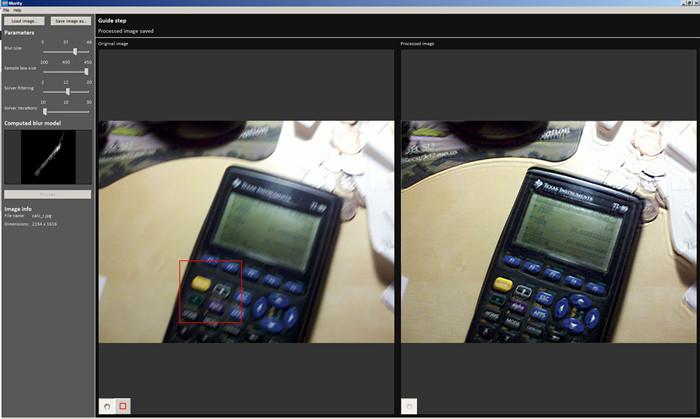 Most Helpful Deblur Software - Blurity