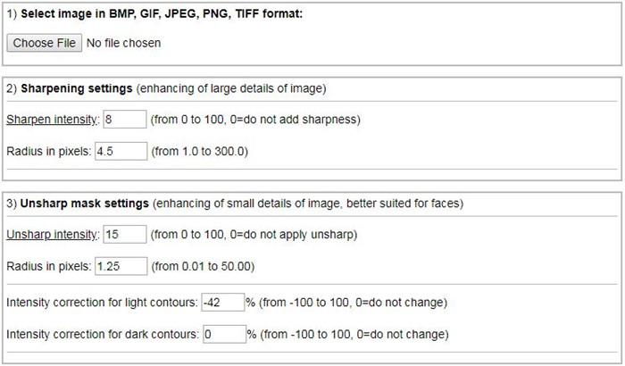 Most Helpful Deblur Software - Freeonlinephotoeditor.com