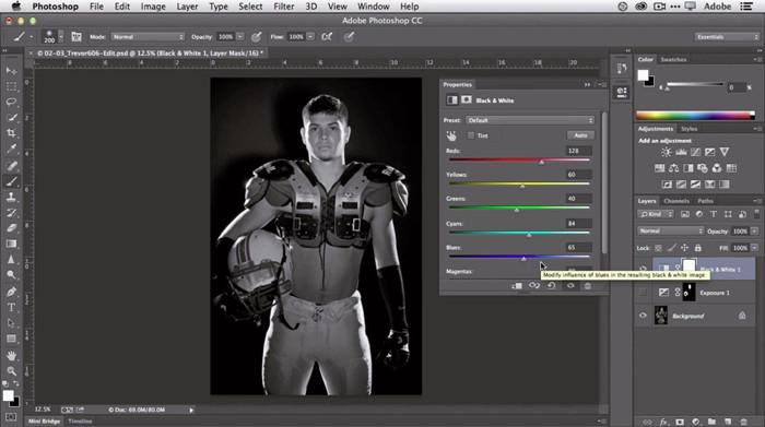 Most Helpful Deblur Software - Photoshop