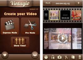 Top Instagram Photo Editor Apps - Vintagio