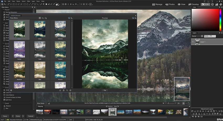 Love Photo Editor Software & Apps - ACDSee