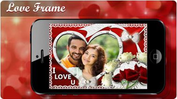 Love Photo Editor Software & Apps - Love Frames