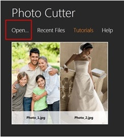 How to Match Twitter Image Size - Start Fotophire Editing Toolkit