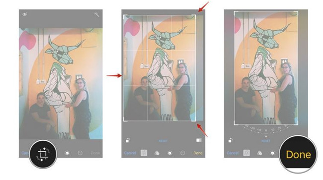 How to Match Twitter Image Size - Crop Image