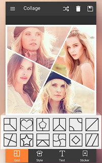 New Photo Editor Software & Apps - Photo Collage Editor
