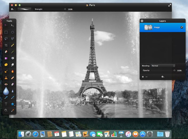 New Photo Editor Software & Apps - Pixelmator