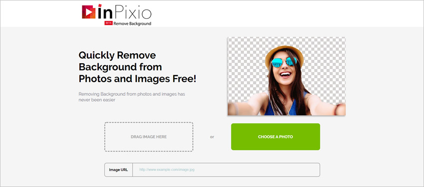 Best Online Photo Background Changer - Pixlr