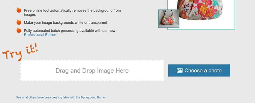 Best Online Photo Background Changer - Burner Bonanza