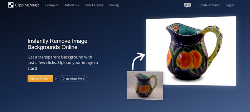 Best Online Photo Background Changer - Clipping Magic